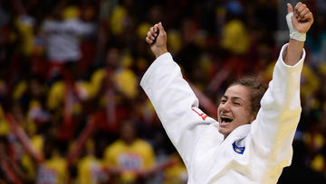 The judoka Majlinda Kelmendi will be the flag bearer of Kosovo at Rio 2016