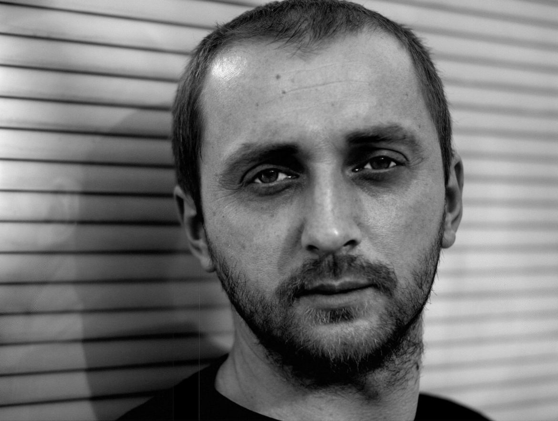 Faruk Šehić