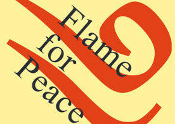 Logo di Flame for Peace
