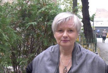 Jagoda Savić - Foto Nicole Corritore (OBCT)