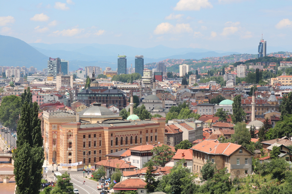 Sarajevo - foto di N. Corritore - OBCT.JPG