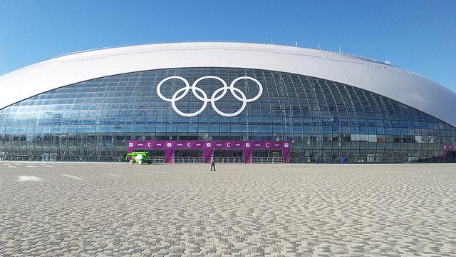 Sochi (Foto Val 202, Flickr)