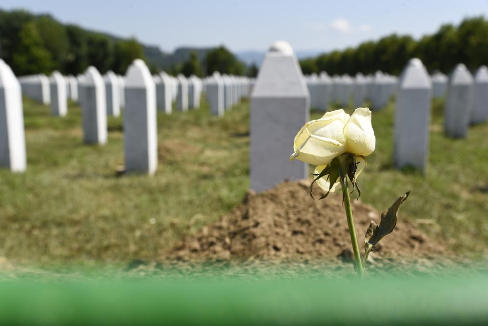 Srebrenica, luglio 2017 (© ToskanaINC/shutterstock)