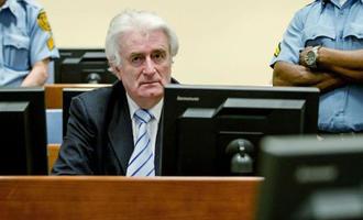 Radovan Karadžić (Hulton/wikicommons)
