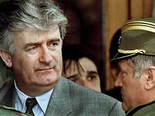 Radovan Karadžić (Foto Open Democracy, Flickr)