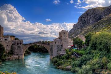 Mostar (Foto Clark & Kim Kays, Flickr)