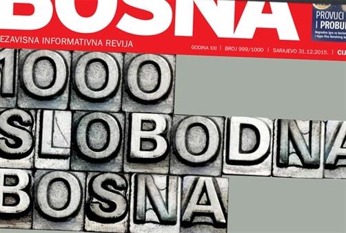Slobodna Bosna
