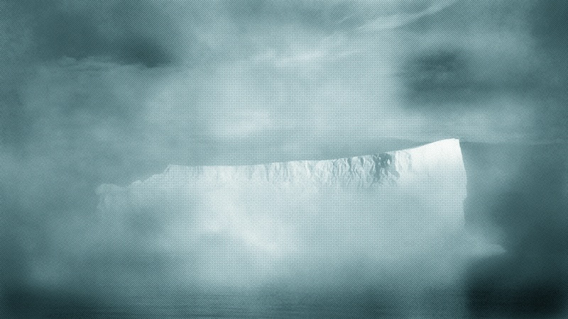 Piccolo Greenland, project in progress di Ibro Hasanović