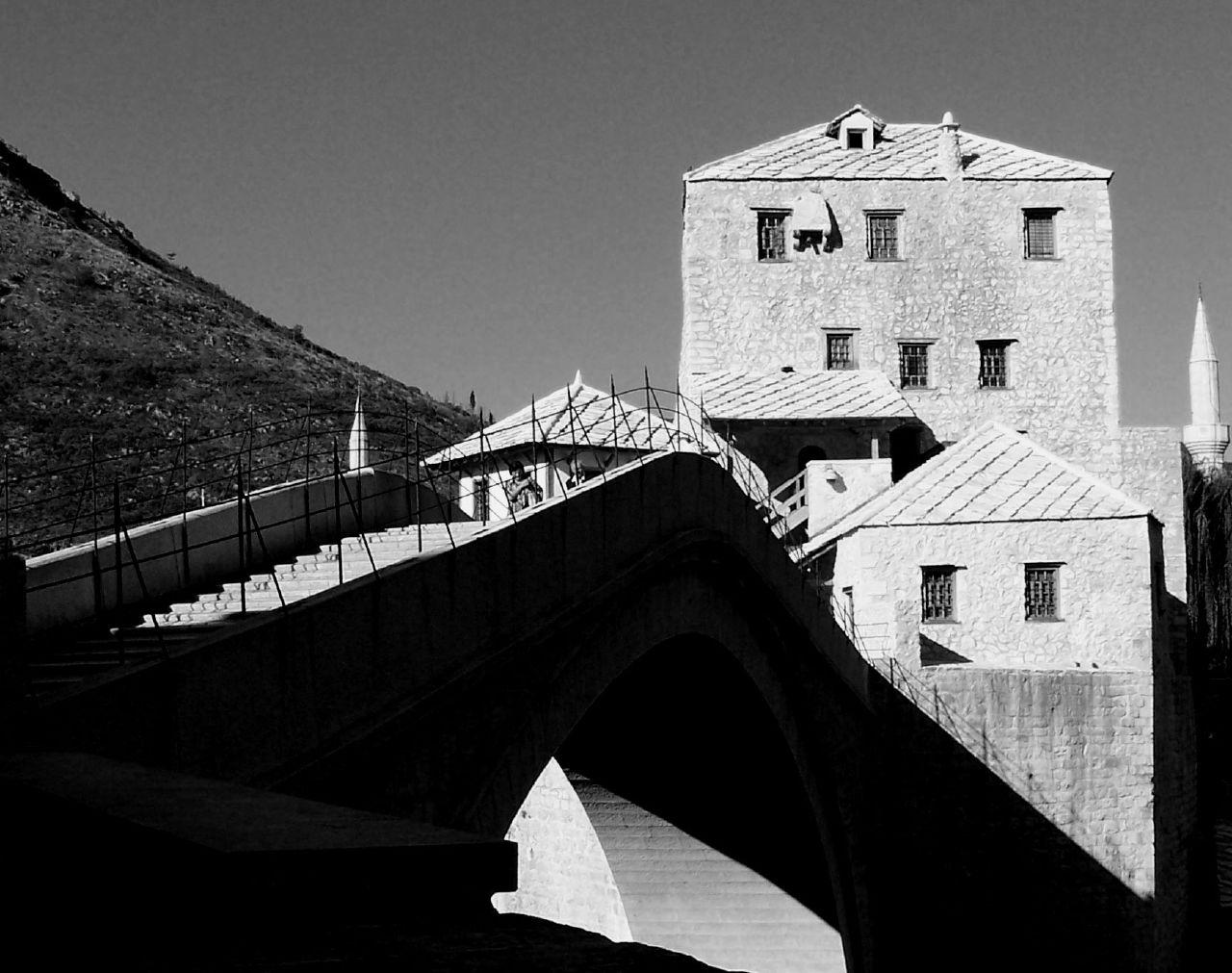 Mostar (Foto rick_mn, Flickr)