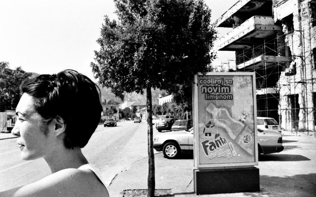 Mostar (Foto Drobles, Flickr)