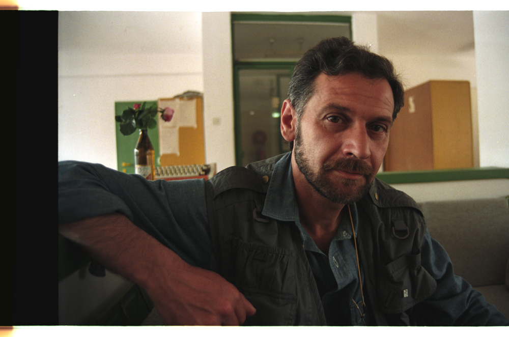 Danilo Krstanović (Foto Danilo Krstanović)