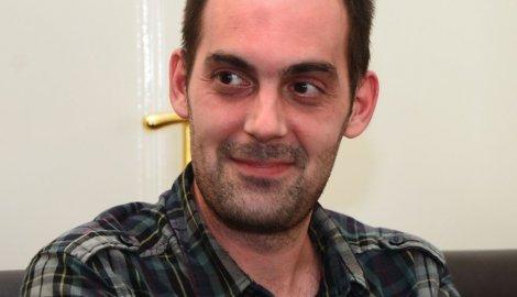 Berislav Blagojević