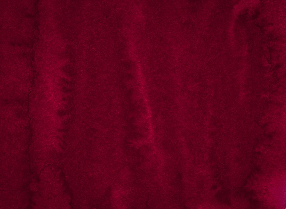 Immagine astratta con sfumature di rosso intenso