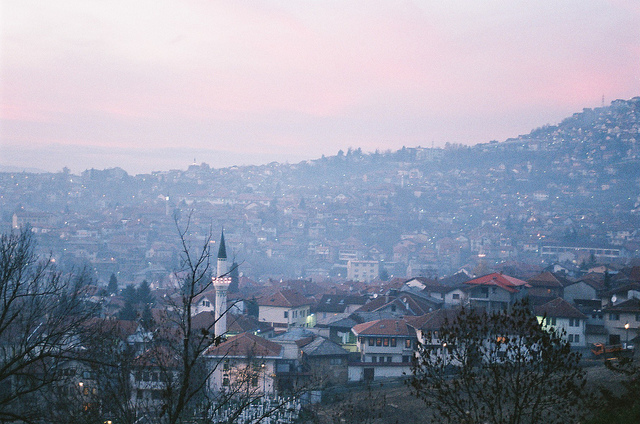Sarajevo (foto habeebee)