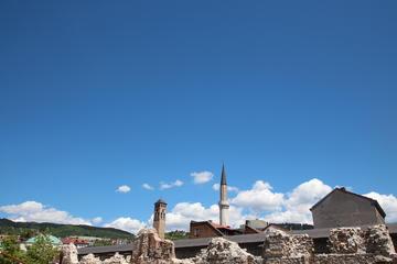 Sarajevo (Foto A. Rossini)