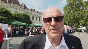 Selim Bešlagić (youtube - www.tuzlalive.ba)