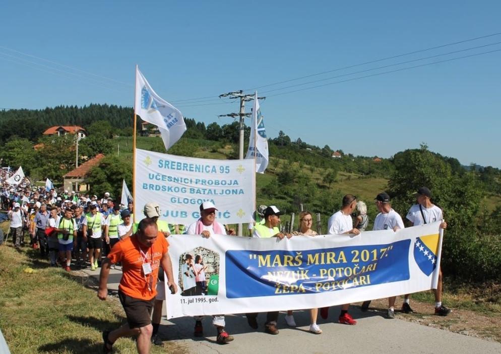 Marcia per la pace, Srebrenica 2017 - fot di Rusmir Gadžo.jpg