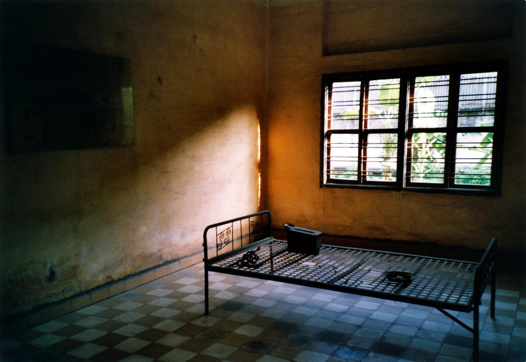 Torture room (foto Prezius)