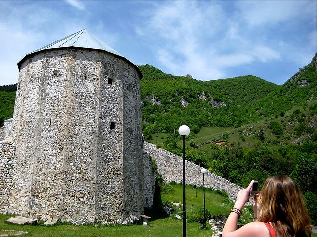 La Fortezza di Travnik