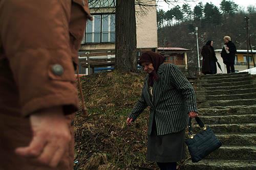 Srebrenica (Foto Gughi Fassino)