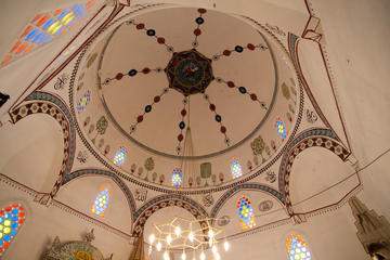 Bosnia, moschea (Foto annaspies, Flickr)
