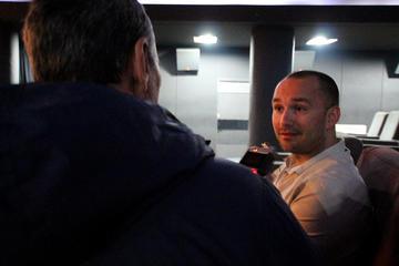 Damir Arsenijević (Foto Nicole Corritore)