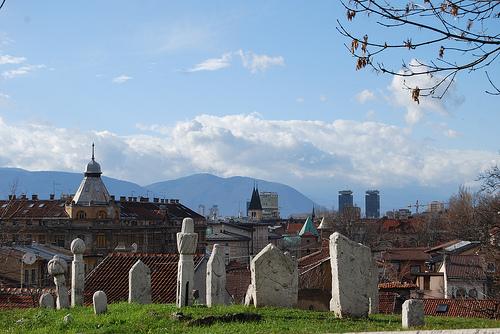 Sarajevo (Foto Sugarmelon, Flickr)