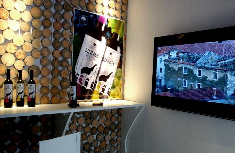 Il vino Pinnes a Vinitaly