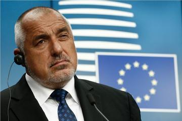 Il premier bulgaro Boyko Borisov - © Alexandros Michailidis/Shutterstock