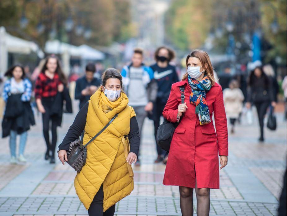In centro a Sofia - © Circlephoto/Shutterstock