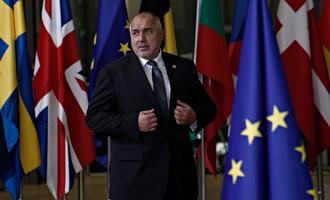 Boyko Borisov (Photo © Alexandros Michailidis/Shutterstock)