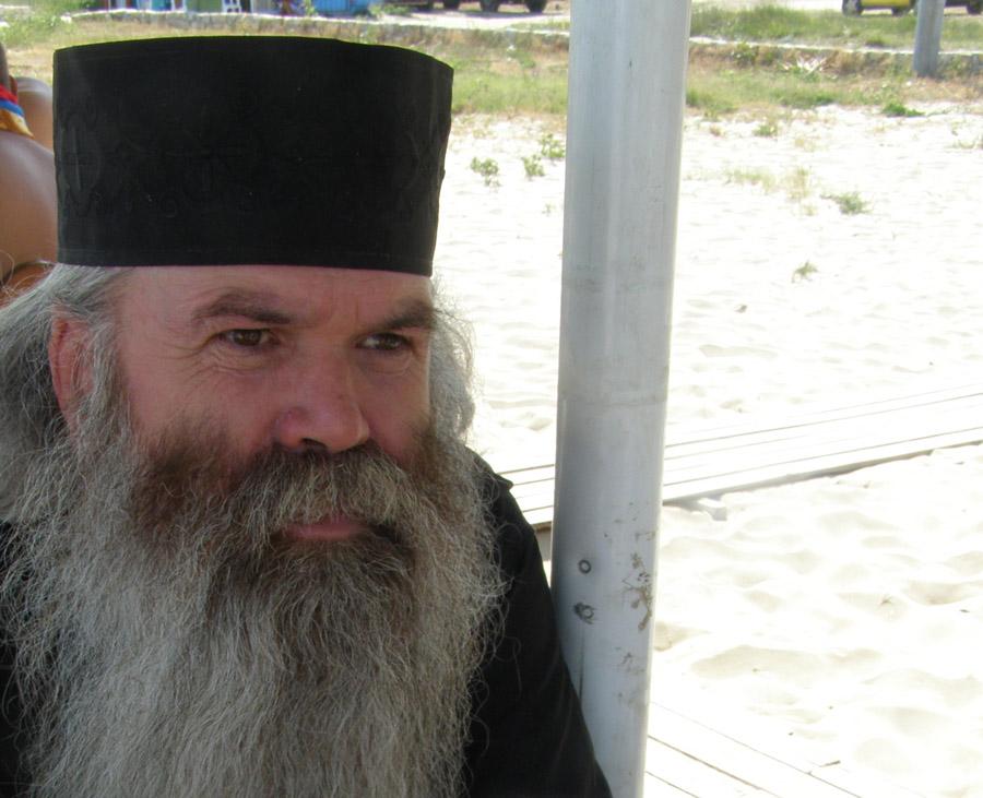 Padre Vasiliy Selemet - T.Mangalakova