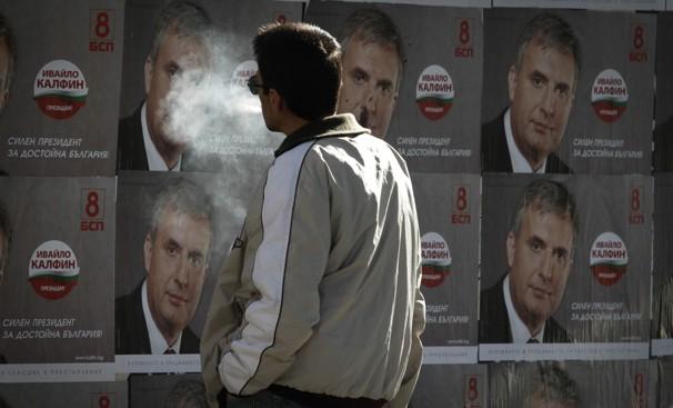 Elezioni in Bulgaria