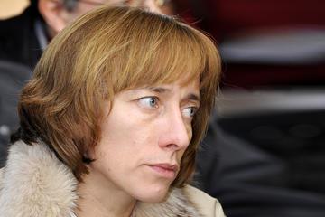 Oksana Chelysheva