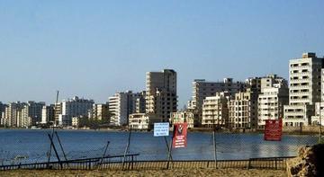 La spiaggia di Famagosta - Wikimedia