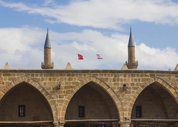 Nicosia nord (foto G. Vale)