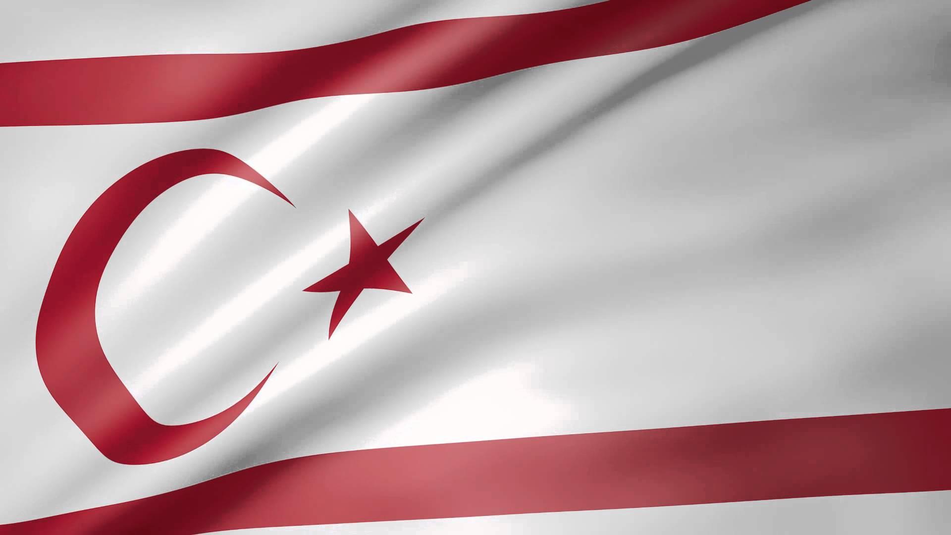 Bandiera di Cipro Nord