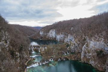 Plitvice lakes (photo G. Vale)