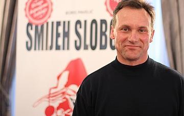 Boris Pavelić (Foto Portal Oko)
