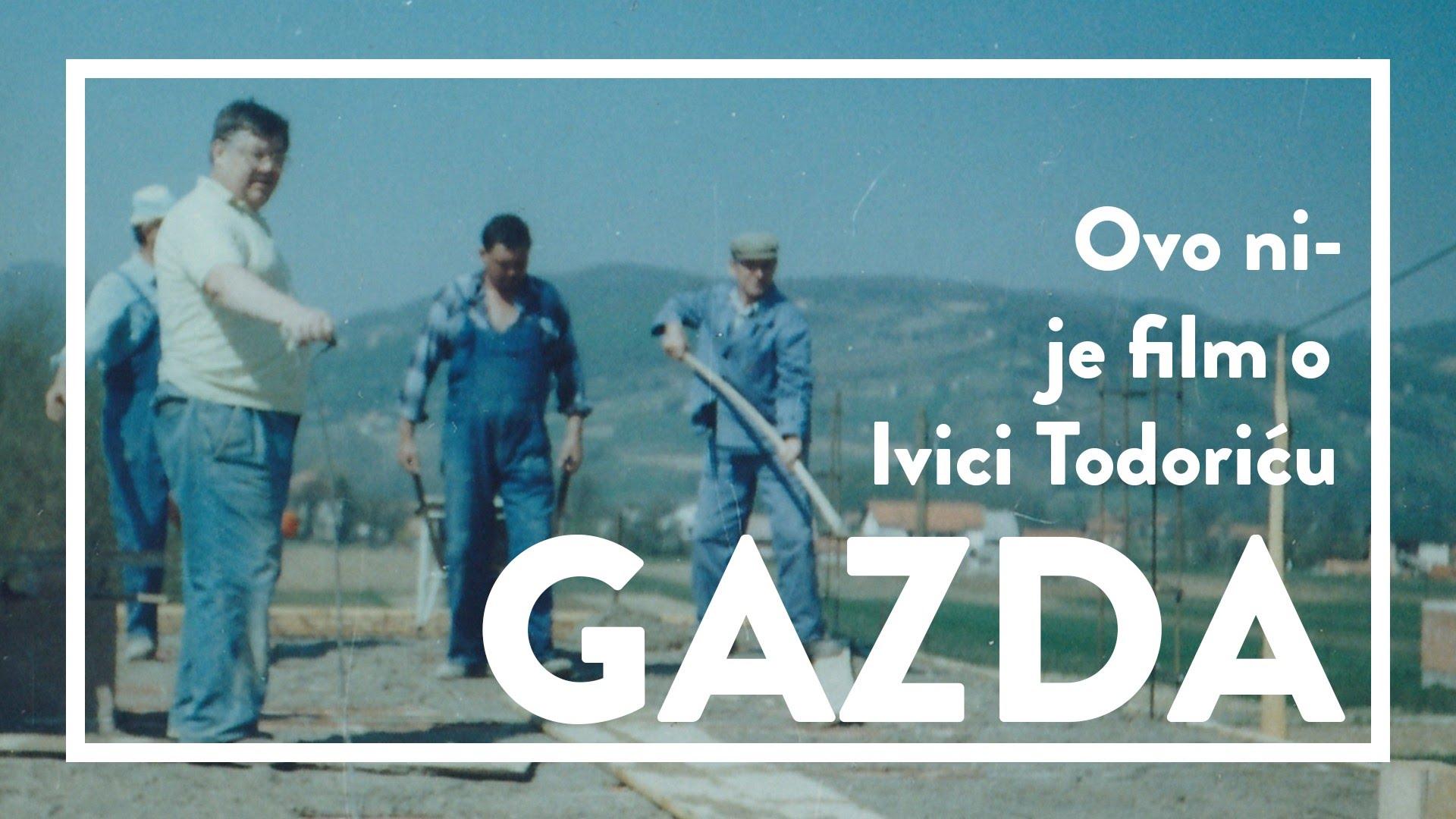 Dal documentario Gazda