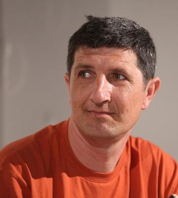 Ante Tomić al Karlovy Vary International Film Festival, 2010 - Petr Novák, Wikipedia