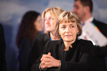 Vesna Pusić (foto Foreign and Commonwealth Office)