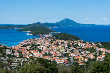 Lošinj, Croatia (© Baigozin/Shutterstock)