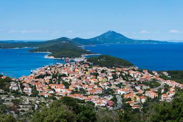 Lošinj/Lussino, Croazia (foto © Baigozin/Shutterstock)