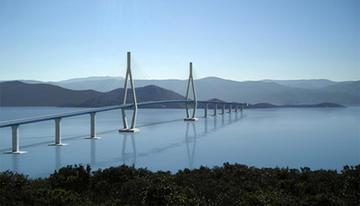 Croatia: the return of the Pelješac bridge