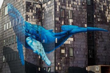 Graffiti a Zagabria (photo: Max Pixel, Public Domain)