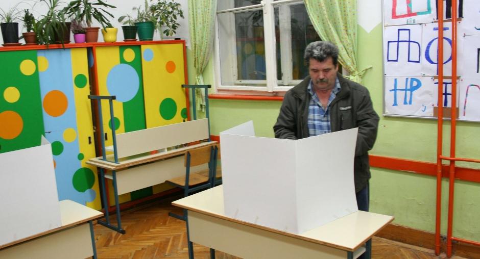 Izbori u Hrvatskoj (OSCE)