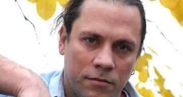 Boris Dežulović (foto Buka)