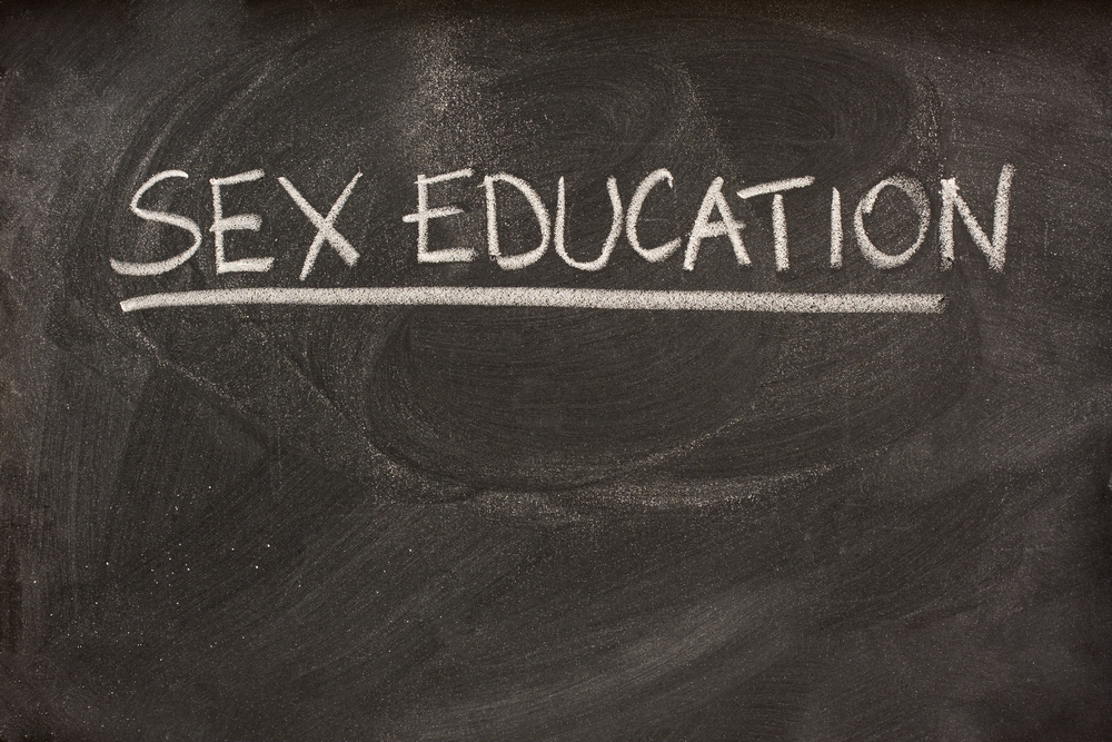 Sex Education / Shutterstock