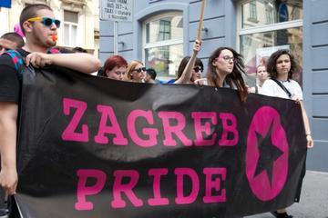 Zagreb Pride (foto G. Vale)
